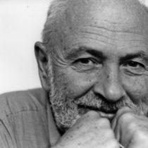 Angelos Delivorrias: Patience, endurance and Greek tenacity