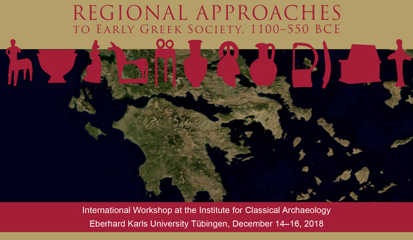 The three-day workshop will serve as a platform for discussion of research-prospects into early Greek societies with the aim of moving beyond general concepts of the 'emergence' and 'formation' of the polis.