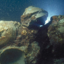 A shipwreck and an 800-year-old 'made in China' label reveal lost history