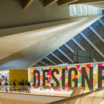 London's Design Museum is the Best Museum of the Year