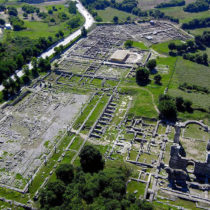 Archaeological Site of Philippi to be upgraded