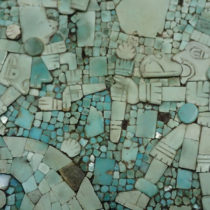 Mesomerican turquoise may have different origin than previously thought