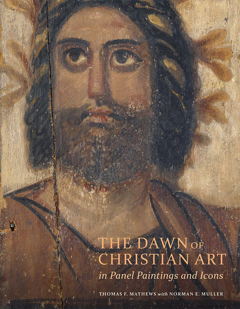 This book will be a vital addition to the fields of Egyptian, Graeco-Roman, and late-antique art history and, more generally, to the history of painting.