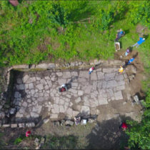 Polish archaeologists discover over 2000 years old lost city in Albania