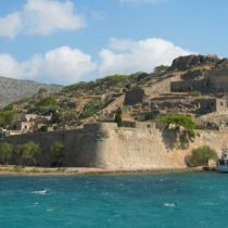Concert in aid of Spinalonga Island