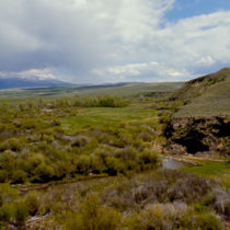 Montana burial site answers questions about early humans