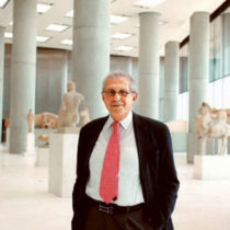 The Acropolis Museum celebrated nine years of operation