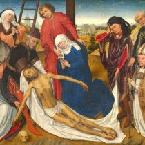 Rogier van der Weyden Unveiled