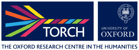 Logo of the Oxford Research Centre in the Humanities (TORCH).