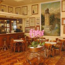"""""""Kipos/the Garden"""": a café with a history"""