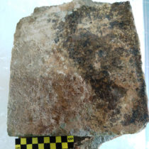Clay tablet found in the area near Olympia