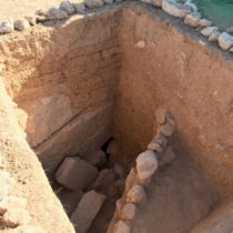 Pyla-Koutsopetria: Previously unknown Hellenistic fortification revealed