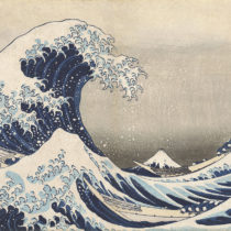 Prehistoric mass graves may be linked to tsunamis