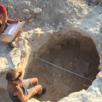 Excavations at Erimi–Laonin tou Porakou completed