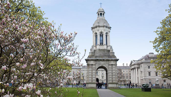 Government of Ireland Postgraduate Scholarships at Trinity College