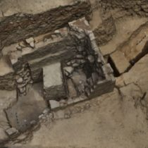Excavations of The University of Cyprus at the Laona tumulus