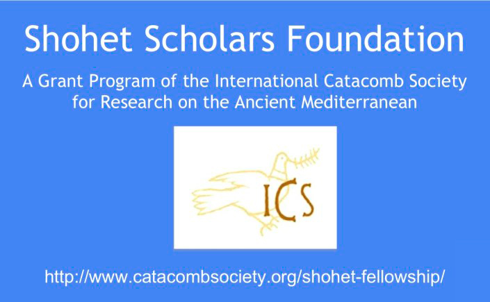 This annual grant program funds research on the Ancient Mediterranean from the Hellenistic Era to the Early Middle Ages.