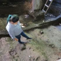 First human remains found in El Salvador's Joya de Ceren