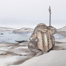 First ancient DNA from mainland Finland reveals origins of Siberian ancestry in region