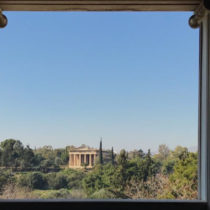 Site Formation, Stratigraphy, and Geoarchaeology in the Athenian Agora