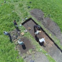 Medieval castle discovered in Żelechów