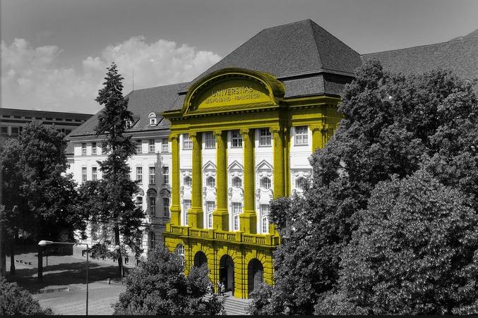 University of Innsbruck.