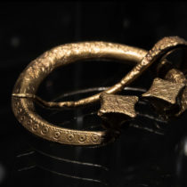 """Archaeological exhibition """"Treasures of the Middle Ages"""" in Athens"""