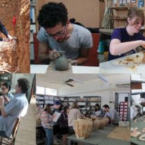 British School at Athens Pottery Course 2019