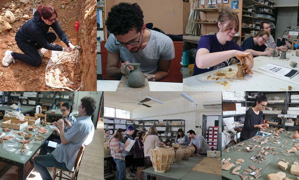 The course is primarily intended for postgraduate students wishing to acquire or strengthen vital archaeological skills, but applications from late stage undergraduates with a strong intention to continue their studies will also be considered.