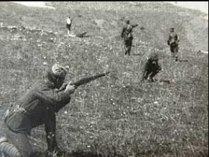In 1913 the Greek government commissioned multiple actuality films as a way to strengthen its position in the diplomatic negotiations for the settlement of the Balkan Wars.