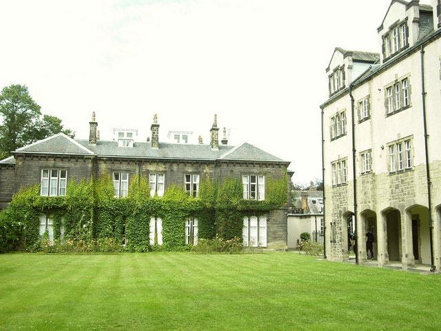 Devonshire Hall, The Old Hall, Cumberland Road, Leeds