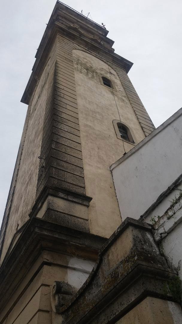 The belfry of the Platytera (photo: A. Tapaskou).