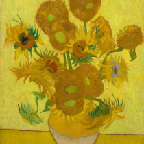 """Van Gogh's """"Sunflowers"""" will not travel abroad again"""