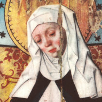 Saint Birgitta of Sweden: paving the way for female writers and philosophers