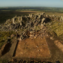 Quarrying of Stonehenge 'bluestones' dated to 3000 BC