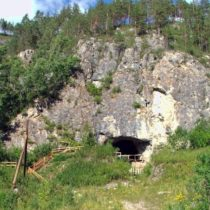 Timeline of Denisova Cave occupation revealed
