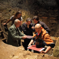 New studies reveal deep history of Denisovans and Neanderthals in southern Siberia