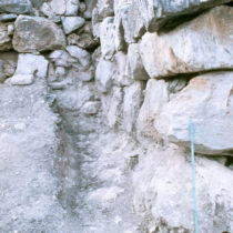 Evidence of violence and martial readiness in Minoan Crete