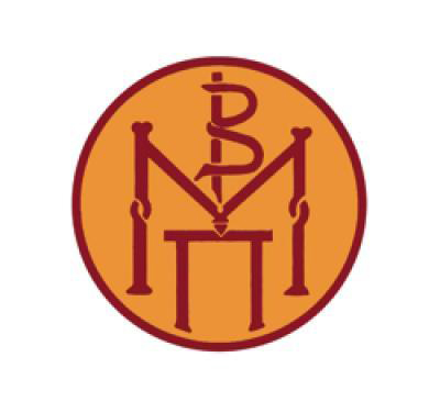 Logo of the Museum of Byzantine Culture.