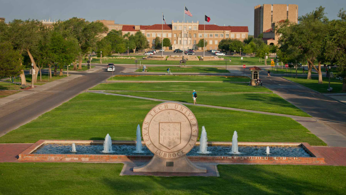 Texas Tech University.