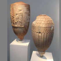 Switzerland and Greece discuss the repatriation of artefacts