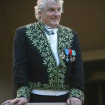 The Europa Nostra Prize to Leonard Gianadda from Switzerland