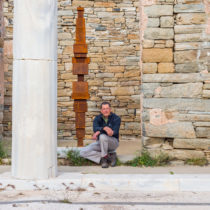 SIGHT – On the sacred island of Delos