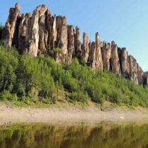 Ancient DNA suggests that some Northern Europeans got their languages from Siberia