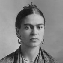 Archived recording could be Frida Kahlo's voice