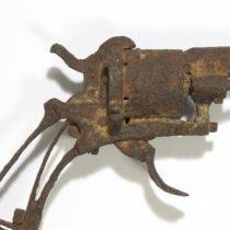 """Van Gogh's revolver"" has been auctioned"
