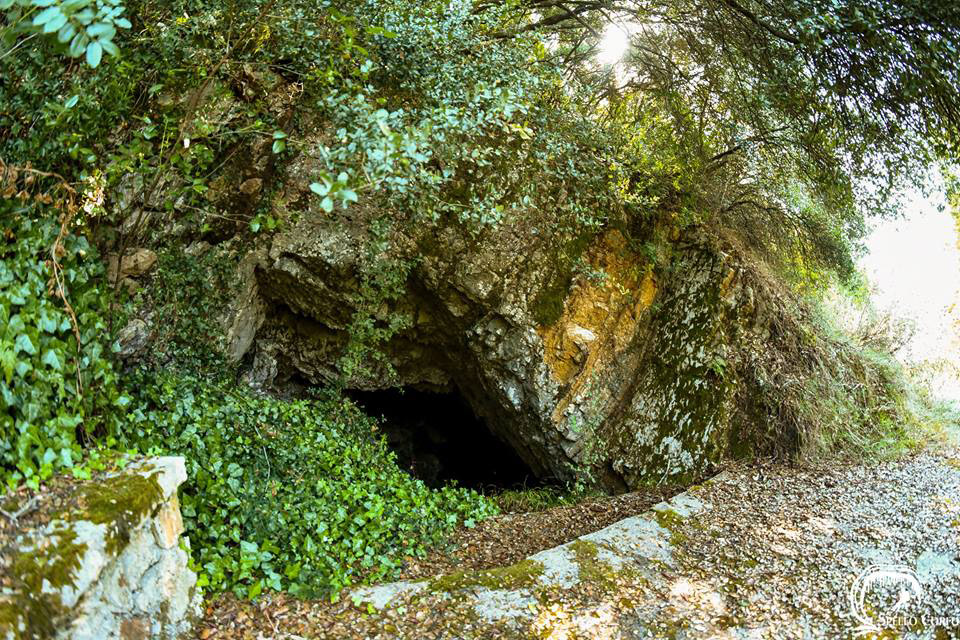The journey to the core of Corfu lasted 15 days and 25 caves were explored (Photo AMNA).