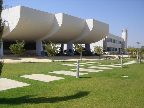 University of Cyprus.
