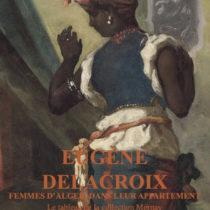 New Delacroix painting found in Paris
