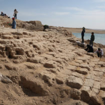 Archaeologists uncover palace of the Mittani Empire in Iraq's Kurdistan Region